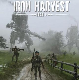 Постер Iron Harvest